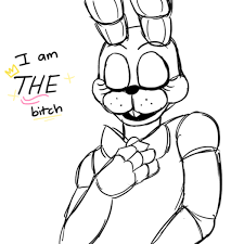That You Are Bonbon That You Are Five Nights At Freddys
