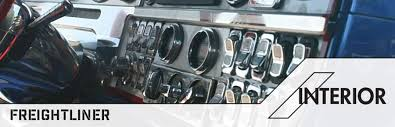 freightliner trucks interior. freightliner interior accessories trucks
