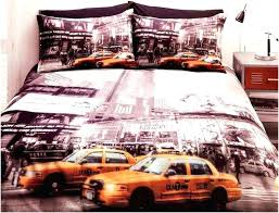 new york bedding set new bedding sets new bed set new city skyline bedding set