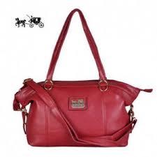 Quick View · Coach Satchels Bags Bleecker Logo Charm Medium Red Outlet Sale  VIP Shop ...