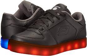 Skechers Boys Energy Lights Elate Trainers