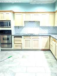 Kitchen Cabinet Refacing Ottawa Enchanting Refacing Kitchen Cabinets Ottawa Refacing Kitchen Cabinet Doors