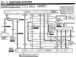 2000 ford ranger radio wiring diagram wiring forums 1991 ford ranger tachometer problems at Ford Ranger Tachometer Wiring Diagram