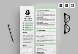 Resume Templates For Google Docs Fascinating 48 Free Google Docs Microsoft Word Resume Templates 48