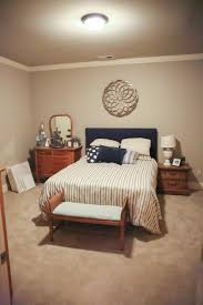 let s talk about the space before we turned it around the room is a spacious one but very dark so before it felt very small it has no windows and isn t