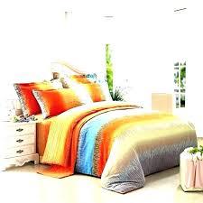 grey and orange bedding blue and orange bedding quilts grey and orange quilt orange bedroom sets