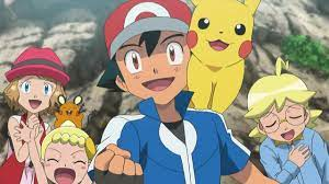 Pokemon XY Anime Episodes Featuring Korrina Now Available To Watch For Free  - NintendoSoup