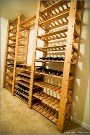 How To Build Wine Rack Amazing 25 Best Diy Wine Racks Ideas On Pinterest Wine  Rack