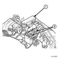 2000 dodge neon side mirror wiring diagram auto electrical wiring 2002 dodge caravan solenoid location 2002