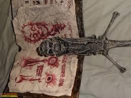 the evil dead replica prop