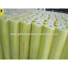fiberglass self adhesive fabric for exterior wall insulation system 145g m2 soft flexible