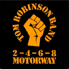 Uk Singles Chart 1977 2 4 6 8 Motorway Tom Robinson Band 1977 Punk Scrawled