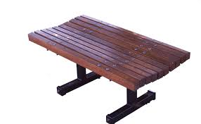 Park Bench Walmart Bench Tremendous Backless Deck Bench Gorgeous Backless Outdoor