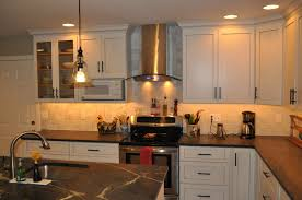 Mini Pendant Lighting For Kitchen Island Kitchen Pendant Lights Over The Kitchen Island Duo Walled