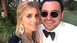Eski eşinin uyuşturucu kullandığını ve kendisinden şiddet gördüğünü  söyleyen ünlü manken Elif Ece Uzun Mehmet Tuş ile tekrar evlendi