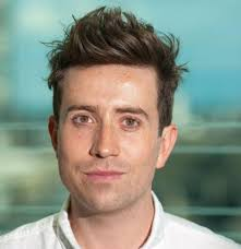 Nick Grimshaw: I always wanted to do Radio 1 ever since I was little Nick Grimshaw has revealed that he always wanted to work for Radio 1 (Picture: PA) - article-1344796719467-14562c90000005dc-573498_466x479