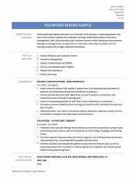 50 Awesome Resume Format For Accounts Executive Simple Resume
