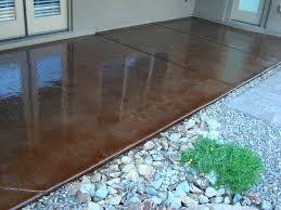 concrete solutions for patios