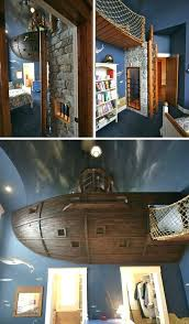 pirate room decoration pirate boat bed decorations for childrens regarding brilliant house childrens pirate bed plan