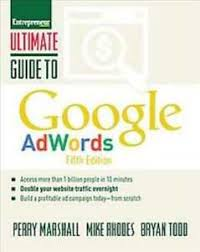 ULTIMATE GUIDE TO GOOGLE ADWORDS - MARSHALL, PERRY/ RHODES, MIKE/ TODD,  BRYAN - 9781599186122   eBay