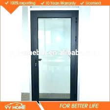 sliding glass mirror doors closet home depot
