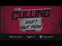 The Culling Day 1 Reference Is Out Now For Pc Via Steam