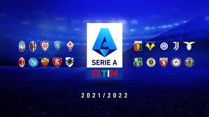 Serie A 2021 - 2022, palinsesto 1a e 2a Giornata diretta tv DAZN e Sky  Sport - Digital-News