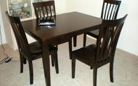 granite round table wood white pub granite round table black target marble glass set tablecloth and
