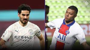 What channel is PSG vs. Manchester City on today? Time, TV schedule to  watch Champions League match in USA - Country Highlights
