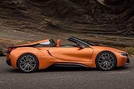 Bmw I8 Roadster I15 Spezifikationen Fotos 2018 2019 2020 Autoevolution In Deutscher Sprache