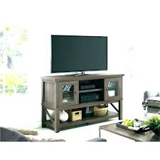 Tv Stands ~ Leick Corner Tv Stand Mission Handy Footprint Dimensions ...