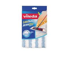 Насадка <b>Vileda Актив-Макс</b> для <b>швабры</b> купить по цене 969.0 руб ...
