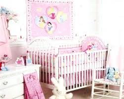 princess baby bedding crib sets disney set