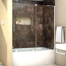 medium size of install pivot shower door half glass for bathtub doors delta instructions