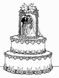 elegant wedding cake clipart. Modren Clipart Elegant Intended Wedding Cake Clipart