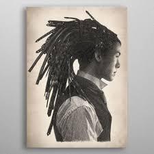 SteampunkGentleman by Tracey Porter | metal posters - Displate | Metal  posters, Hair styles, Poster