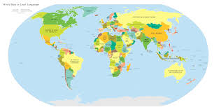 High Quality World Map Political World Map High Resolution Image High Resolution