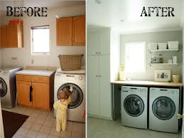 Redoing A Laundry Room On A Budget