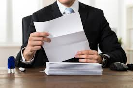 Closing In A Cover Letter How To End A Cover Letter Robert Half