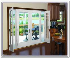 single hinged patio doors. French Patio Doors With Screens Patios Home Design Ideas Hinged Screens: Full Size Single