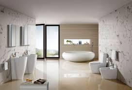 luxury master bathroom shower cream blind glass window glass vase mirror design luxury bathroom ideas wall