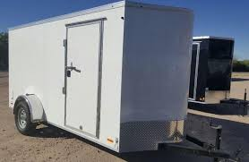 2017 haulmark 4x6 flex enclosed cargo trailer 2018 continental cargo vvh 6x10 enclosed cargo trailer