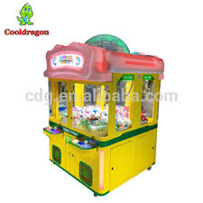 Vending Machines Dubai Magnificent Luxurious Crazy Toy Popular Plush Toys Vending Machine Caw Crane