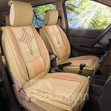 how to make car seat covers refreshing flax knot pattern front single seat universal car seat
