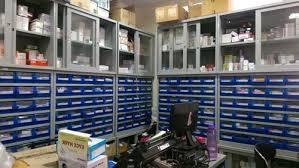 pharmacy design company pharmacy store interior design in avadi chennai id 9631480548