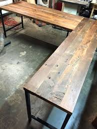make your own office desk. full size of build your own l shaped desk computer make office