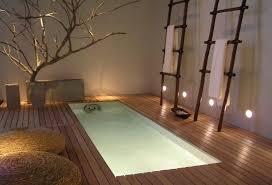 Wood In Spa Interior Design Ideas  Yummy Raw KitchenSpa Interior Design Ideas