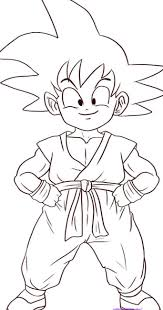 44 best Coloring Pages images on Pinterest   Dragon ball z ...