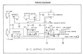 farmall b tractor wiring wiring diagram basic farmall b tractor wiring