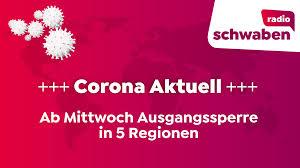 Es werde keine übernahme der bisherigen bundesregel in landesrecht geben, aber es. Bayern Ab Mittwoch 0 00 Uhr Verscharfte Corona Regeln Und Beschrankungen Radio Schwaben
